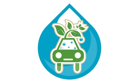 Eco car Stock Vector - 19556762
