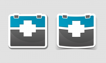 first aid kit key: First aid kit