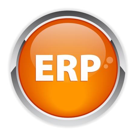 bouton internet ERP