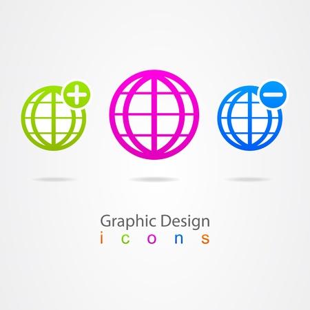 graphic design intnrnet planet society