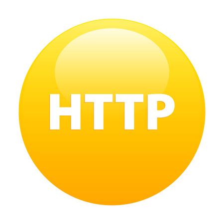 http: Bouton internet http orange