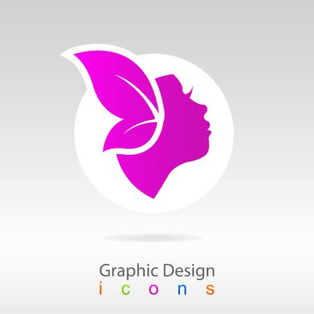 graphics design icon health