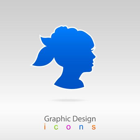 graphics design sign health logo web Vector