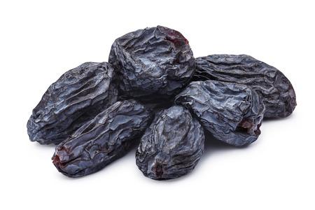 untreated: Dark natural seedless raisins (Izabella, Zante Currant, Uzum). Sun-dried untreated grape.
