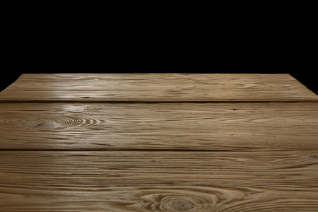 clipping: Rustic wooden table or backdrop, elevated view. Clipping path, infinite depth of field