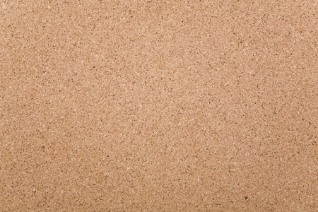 Background from the pressed cork crumb