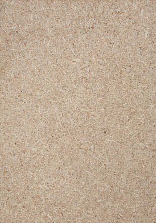 medium close up: Background with texture of a wood chipboard, close up