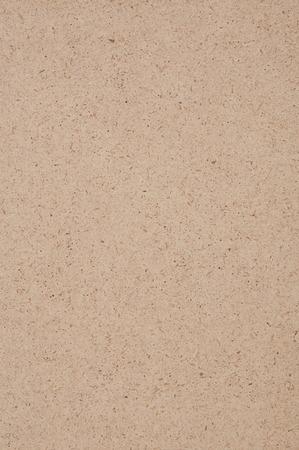 medium close up: Background with medium density fibreboard, close up
