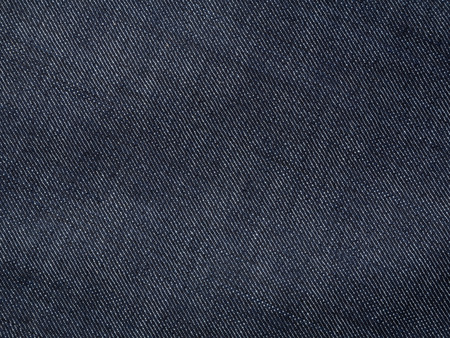 lose up: Background with texture of blue denim. ?lose up.