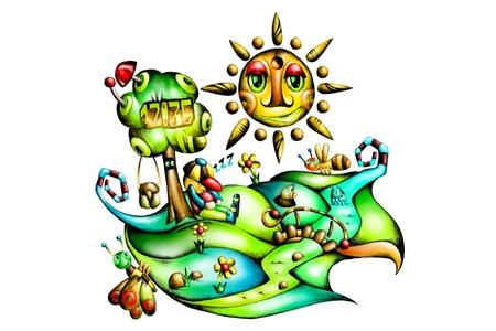 fable: fable sun fun