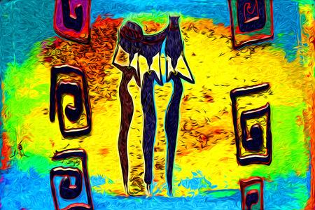 arte africano: Arte africano