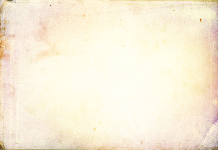 worn paper: Grunge background with space for text or image Stock Photo