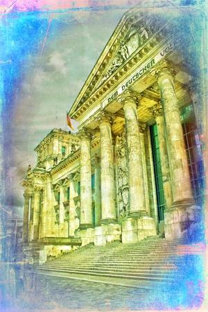 berlin: Berlin city in Germany