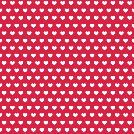 Love hearts jpeg pattern image vector illustration. This image will download as a jpeg or .eps file. You will need a vector editor to use this file. Illustration