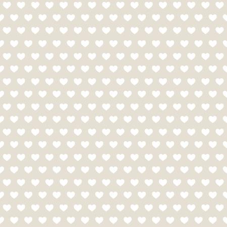 Vector Love hearts pattern background Illustration