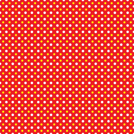 any size: Beautiful Seamless vector polka dots pattern background. Can be scaled at any size and used for wallpaper pattern files web page background surface textures. Available in jpeg and eps formats to modify this file editing software such as Adobe Illustrator