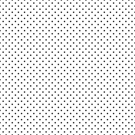 Beautiful Seamless vector polka dots pattern background. Can be scaled at any size and used for wallpaper pattern files web page background surface textures. ed.