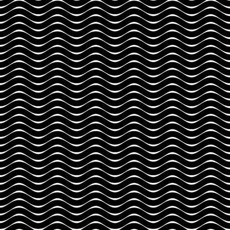 jpeg: Seamless Waves pattern background. Scaled at any size and used for wallpaper pattern files web page blog surface textures graphic  printing. Available in jpeg and eps formats adobe Illustrator is required for editing.