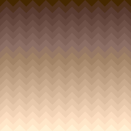 brown yellow 3d geometrical cube waves gradient seamless pattern background for wallpaper, pattern, web, blog, surface, textures, graphic & printing Illustration