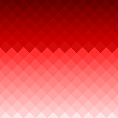 maroon red gradient contour abstract 3d geometrical cubes seamless pattern background for wallpaper, pattern, web, blog, surface, textures, graphic & printing Illustration