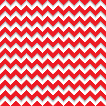 red abstract geometrical shadow waves seamless pattern background for wallpaper, pattern, web, blog, surface, textures, graphic & printing