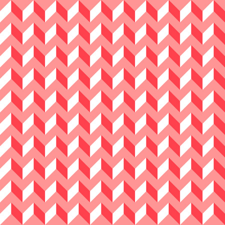pink contour abstract 3d geometrical cubes seamless pattern background for wallpaper, pattern, web, blog, surface, textures, graphic & printing