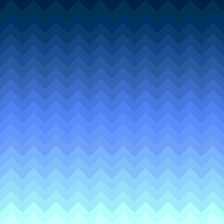blue 3d geometrical cube waves gradient seamless pattern background for wallpaper, pattern, web, blog, surface, textures, graphic & printing