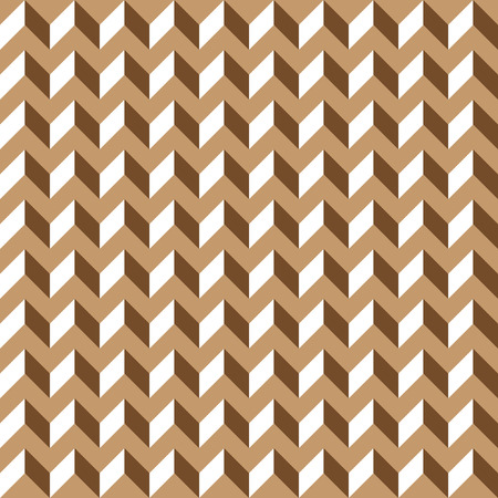 brown contour abstract 3d geometrical cubes seamless pattern background for wallpaper, pattern, web, blog, surface, textures, graphic & printing