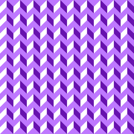 purple contour abstract 3d geometrical cubes seamless pattern background for wallpaper, pattern, web, blog, surface, textures, graphic & printing