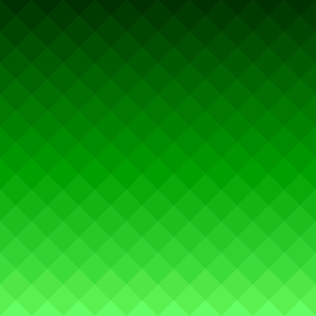 green gradient contour abstract 3d geometrical cubes seamless pattern background for wallpaper, pattern, web, blog, surface, textures, graphic & printing