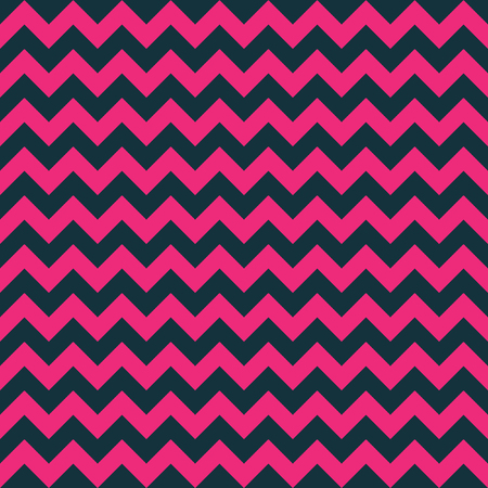 pink blue colorful waves abstract geometrical seamless pattern background for wallpaper, pattern, web, blog, surface, textures, graphic & printing Illustration