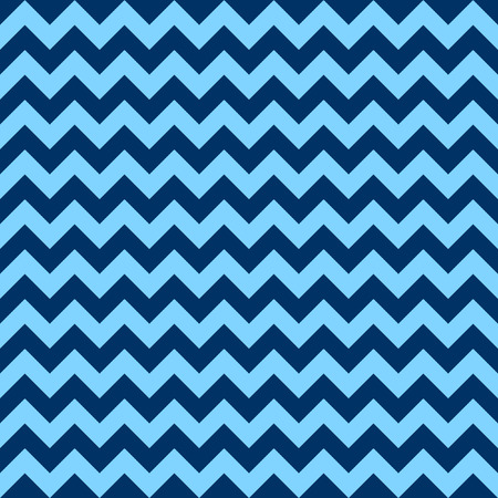 blue colorful waves abstract geometrical seamless pattern background for wallpaper, pattern, web, blog, surface, textures, graphic & printing Illustration