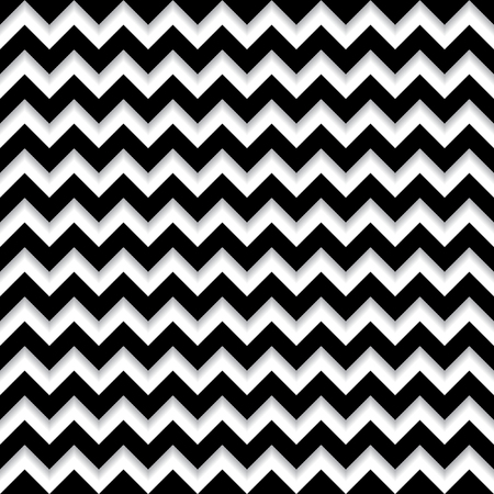 black abstract geometrical shadow waves seamless pattern background for wallpaper, pattern, web, blog, surface, textures, graphic & printing