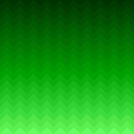 green 3d geometrical cube waves gradient seamless pattern background for wallpaper, pattern, web, blog, surface, textures, graphic & printing