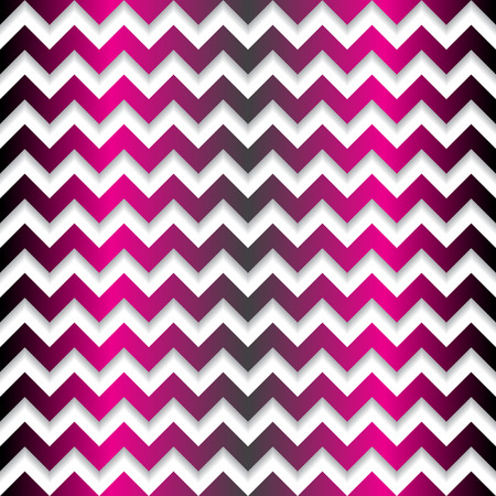 pink black gradient contour abstract 3d geometrical cubes seamless pattern background for wallpaper, pattern, web, blog, surface, textures, graphic & printing Illustration