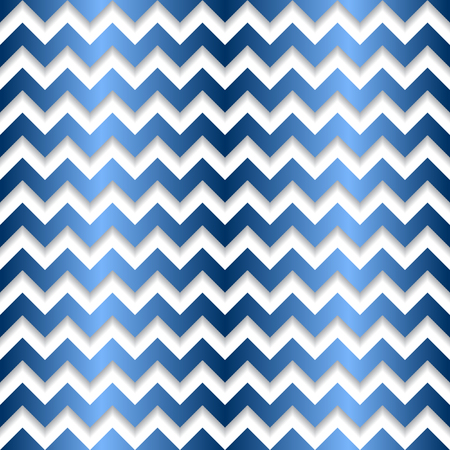 blue gradient contour abstract 3d geometrical cubes seamless pattern background for wallpaper, pattern, web, blog, surface, textures, graphic & printing