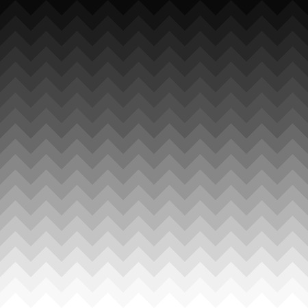 black n white 3d geometrical cube waves gradient seamless pattern background for wallpaper, pattern, web, blog, surface, textures, graphic & printing Illustration