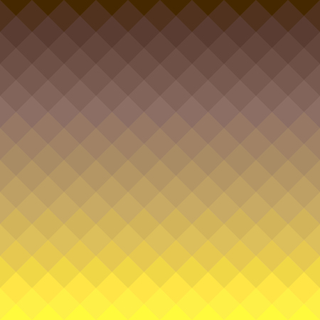 brown yellow gradient contour abstract 3d geometrical cubes seamless pattern background for wallpaper, pattern, web, blog, surface, textures, graphic & printing