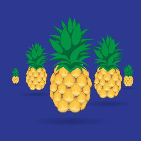 Fruits icon.