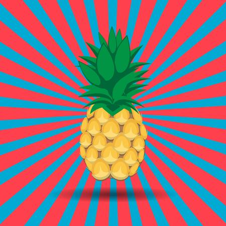 Fruit icon.