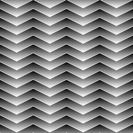 black grey shaded seamless geometrical pattern background
