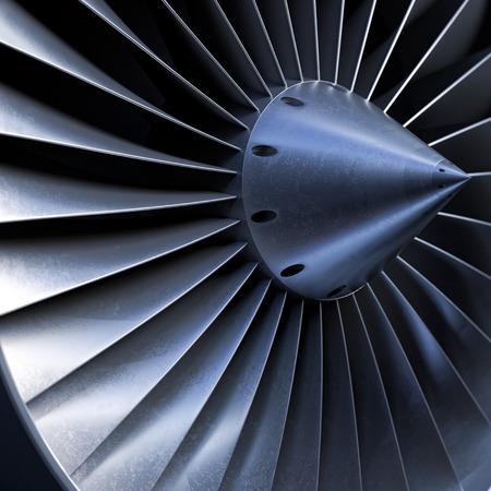 impeller: Impeller turbine
