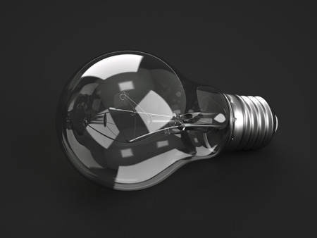 resourceful: Incandescent light bulb