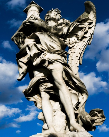 Statue of Rome