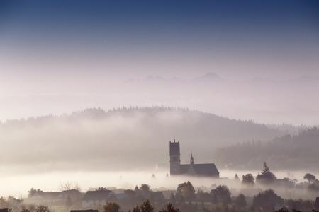 lesser: Morning in Lesser Poland