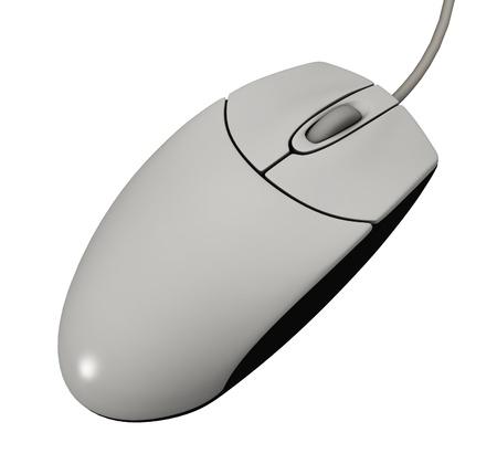3d: 3d mouse