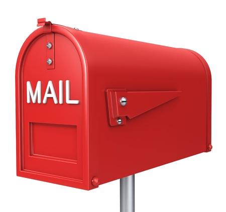 メール ボックス