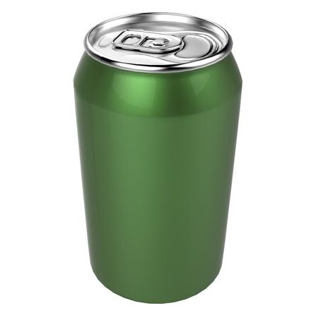 アルミ缶します。