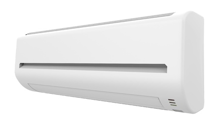 Air conditioner Stock Photo - 21049070