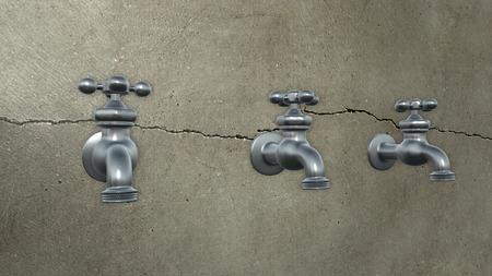 watertap: faucet